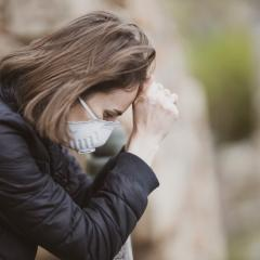 Pandemic linked to rising rates of depressive and anxiety disorders