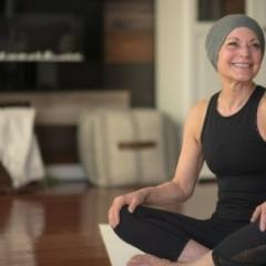 Exercise found to reduce menopausal symptoms in cancer survivors