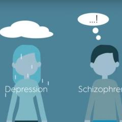 Disability highest for schizophrenia and personality disorders